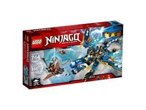 lego 70602 jays elementdrage