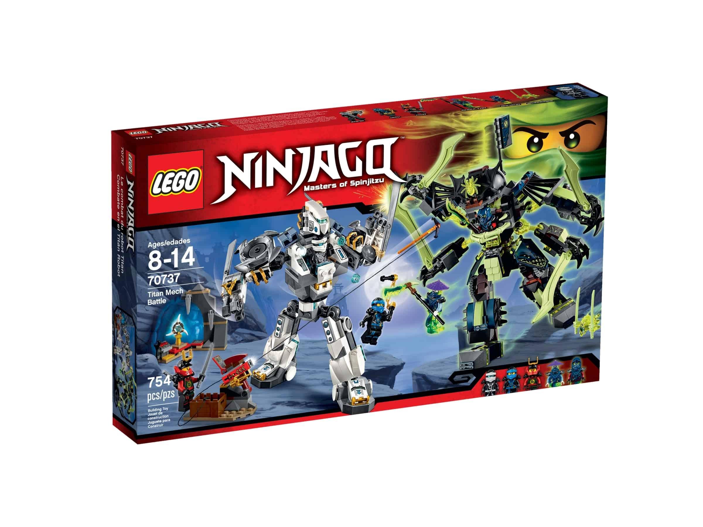 lego 70737 titanroboter i kamp