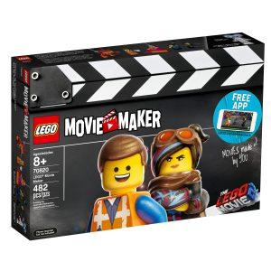 lego 70820 movie maker