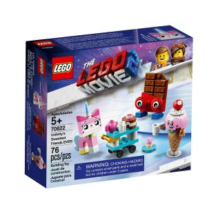 lego 70822 party kittys aller soteste venn