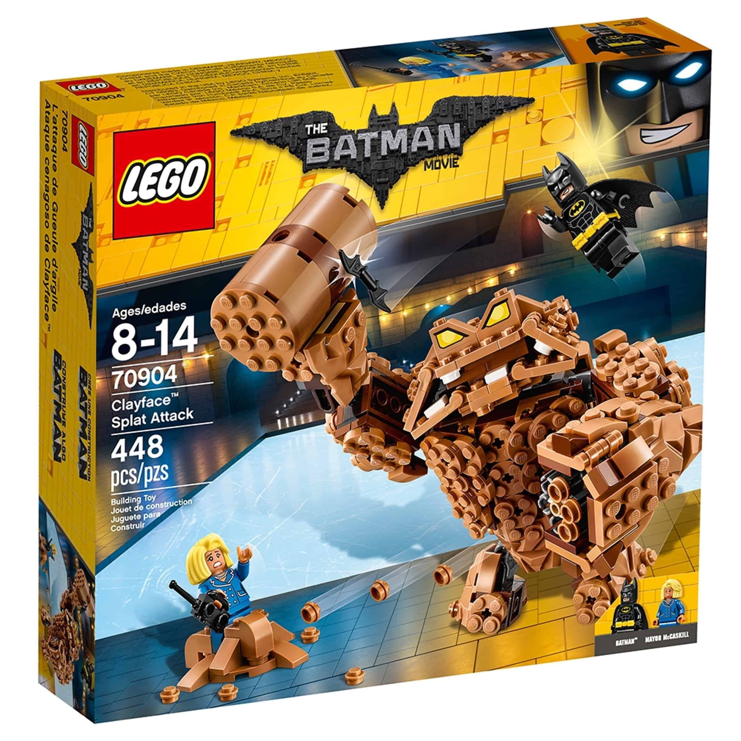 lego 70904 clayfaces leireangrep