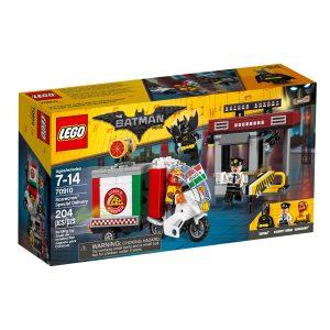 lego 70910 spesialpakke fra scarecrow
