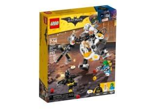 lego 70920 egghode i robotmatkrig