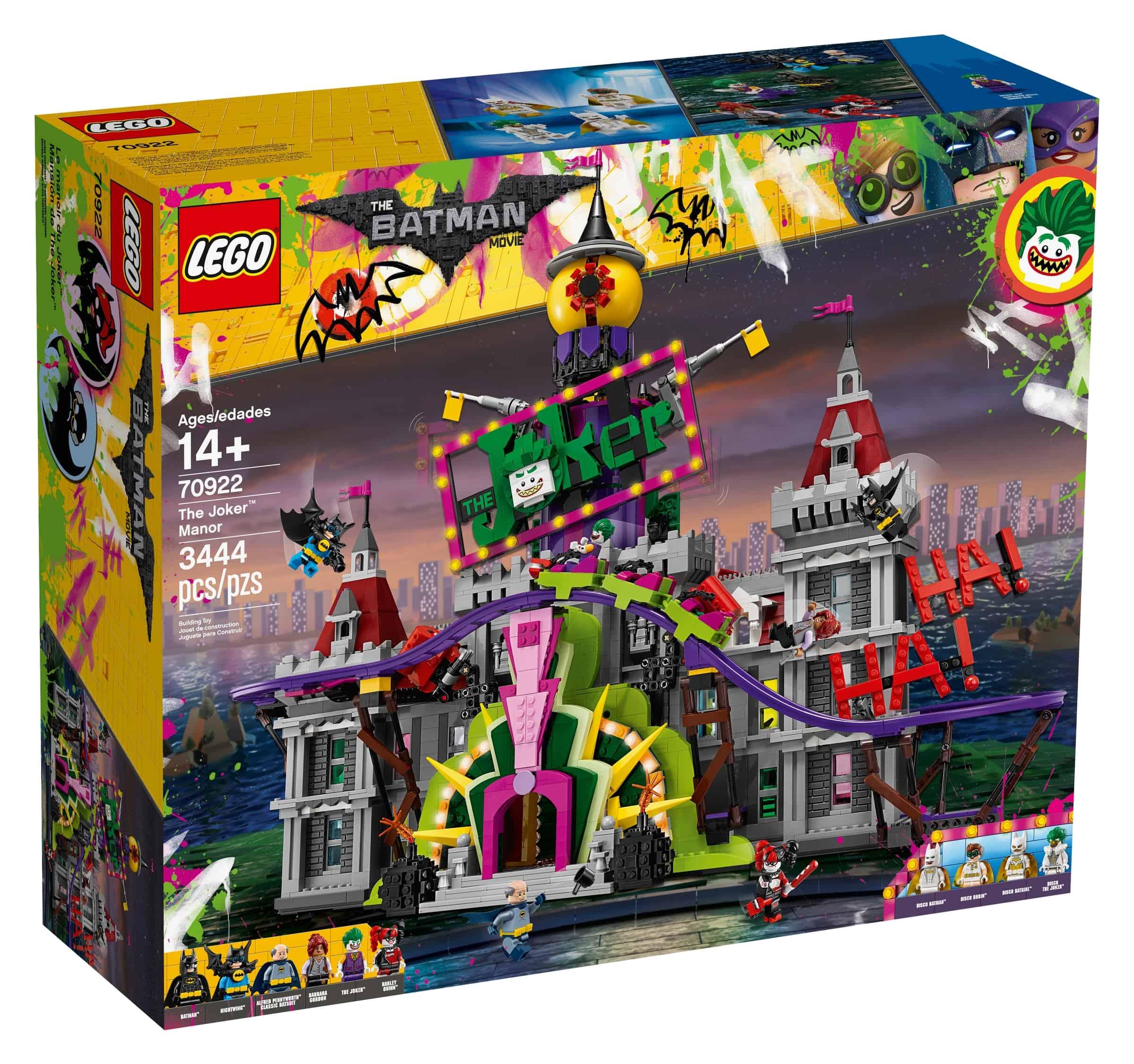 lego 70922 jokerens herskapshus