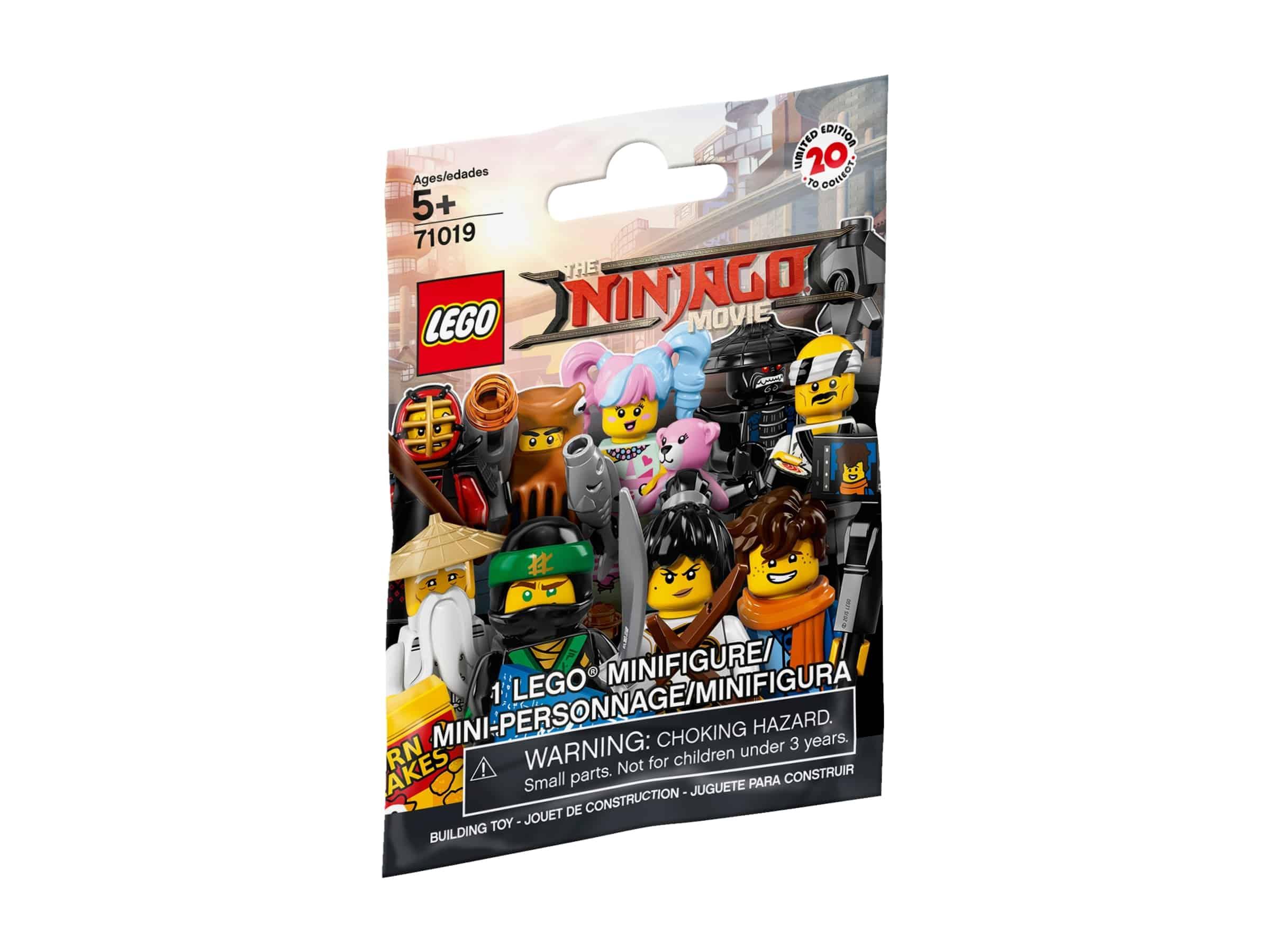 lego 71019 ninjago movie