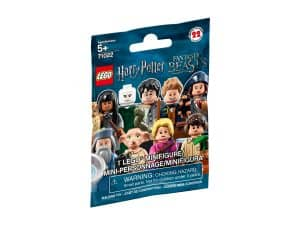 lego 71022 harry potter og fabeldyr