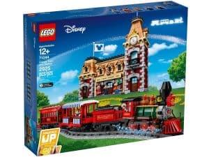 lego 71044 disney tog og stasjon