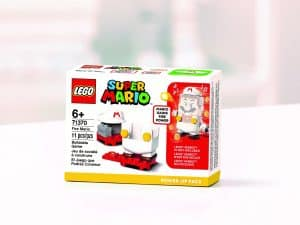 lego 71370 power up pakken ild mario