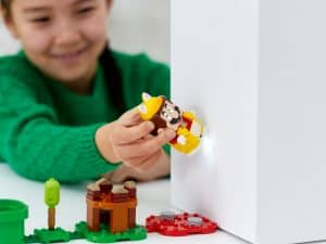 lego 71372 power up pakken katte mario