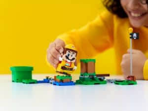 lego 71373 power up pakken byggmester mario