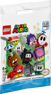 lego 71386 figurpakker 2 serie