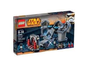 lego 75093 death star sluttduellen
