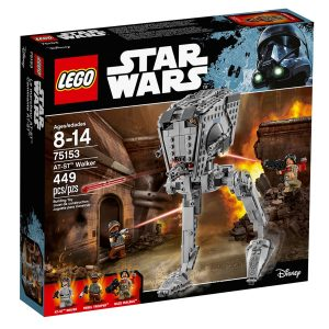 lego 75153 at st walker
