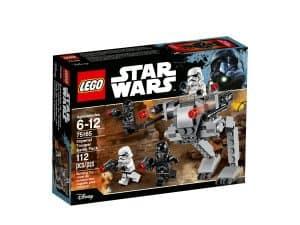 lego 75165 stridspakke med imperiets soldat