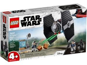 lego 75237 tie fighter angriper