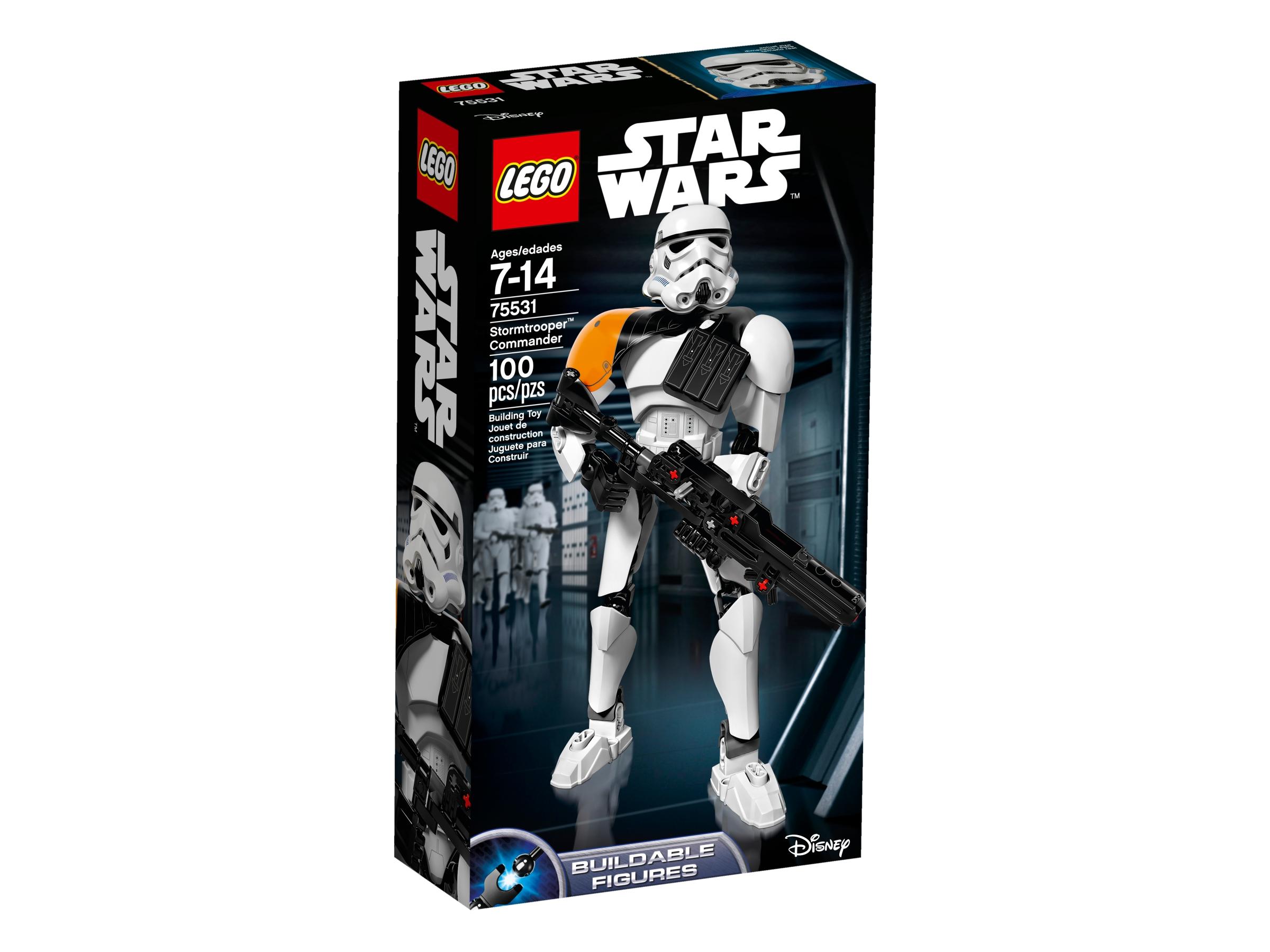 lego 75531 stormtrooper kommandor