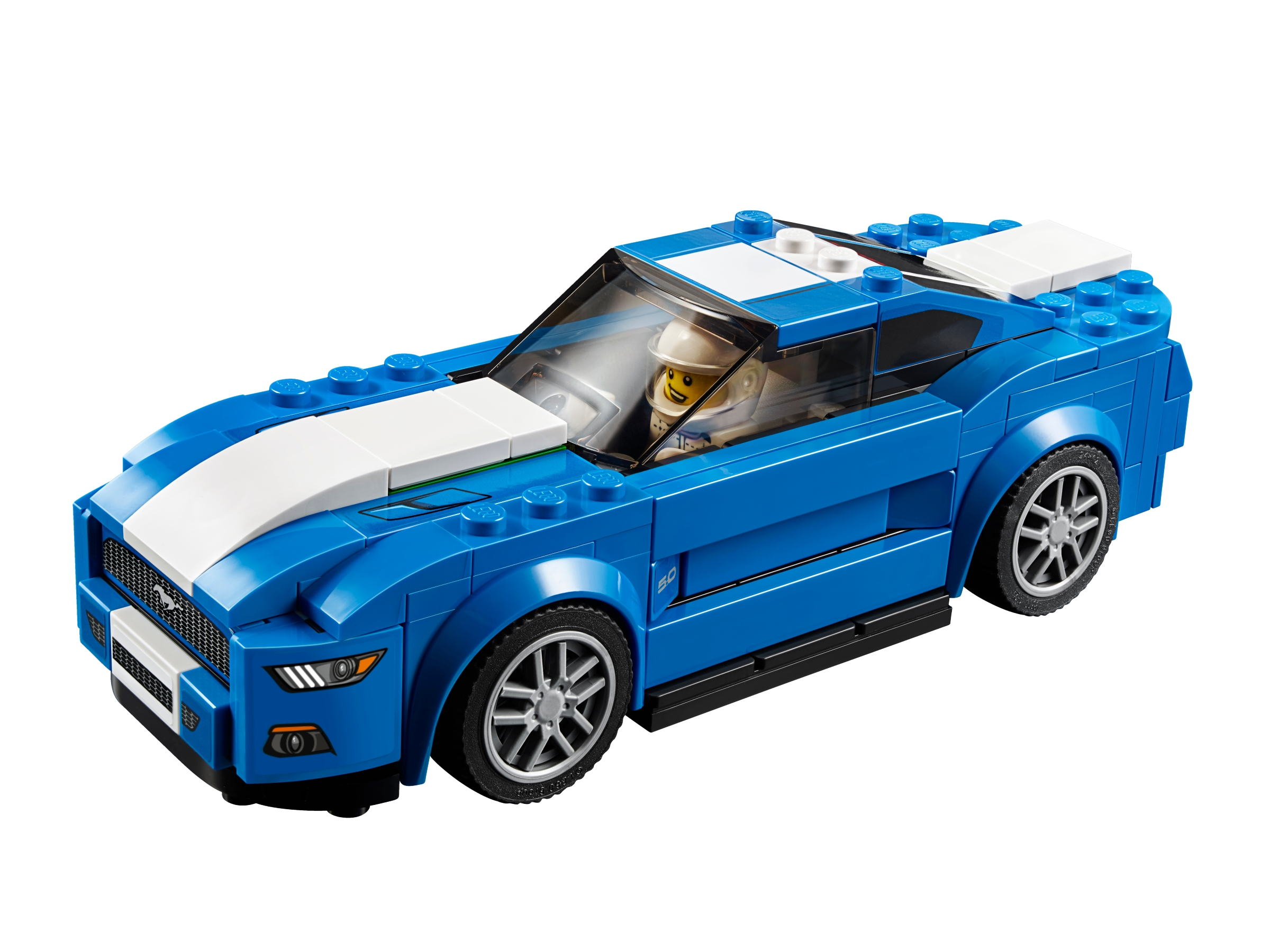 lego 75871 ford mustang gt