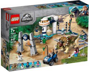 lego 75937 triceratops pa tokt