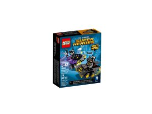 lego 76061 mighty micros batman mot catwoman