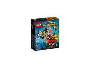lego 76062 mighty micros robin mot bane