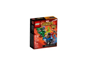 lego 76064 mighty micros spider man mot green goblin