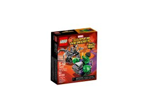 lego 76066 mighty micros hulk mot ultron