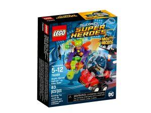 lego 76069 mighty micros batman mot killer moth