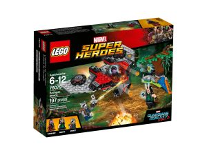 lego 76079 ravager angrepsjager