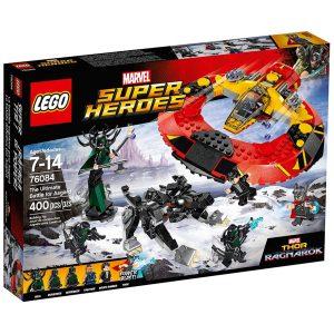lego 76084 sluttoppgjoret om asgard