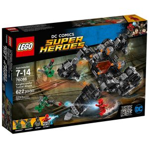 lego 76086 knightcrawler tunnelangrep