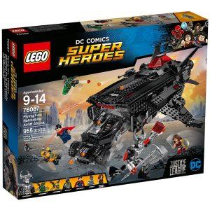 lego 76087 flying fox batmobilen i luftbroangrep