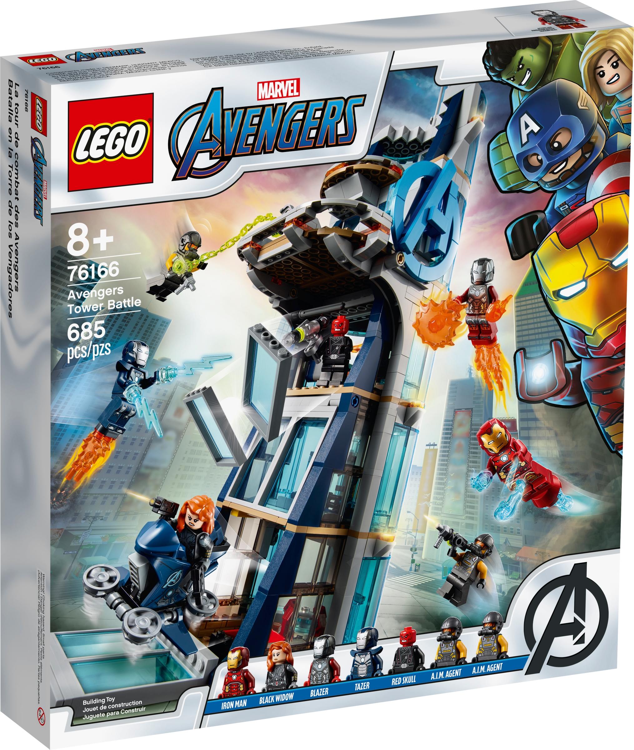 lego 76166 avengers tarnslag
