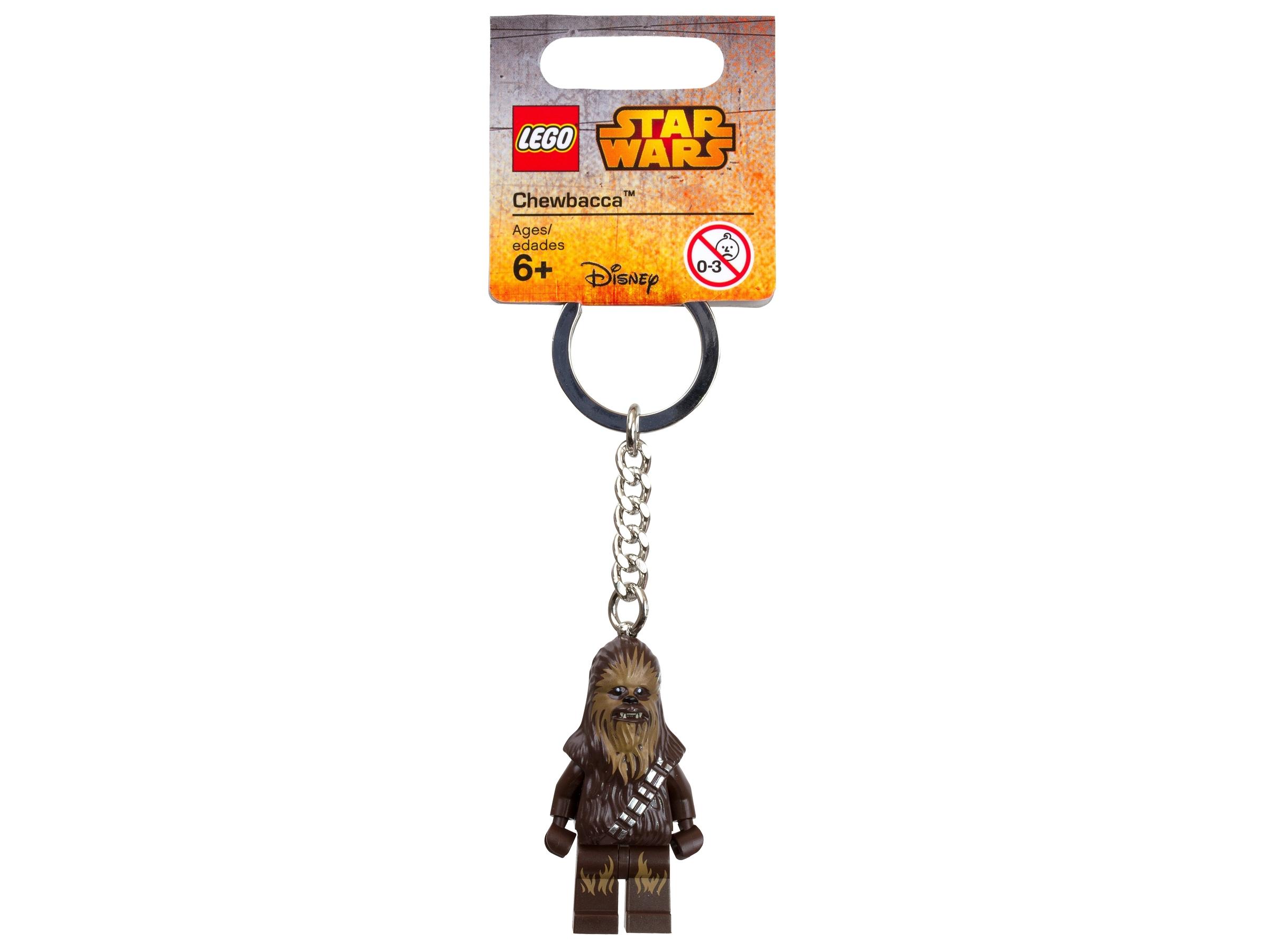lego 853451 nokkelring med chewbacca 2015