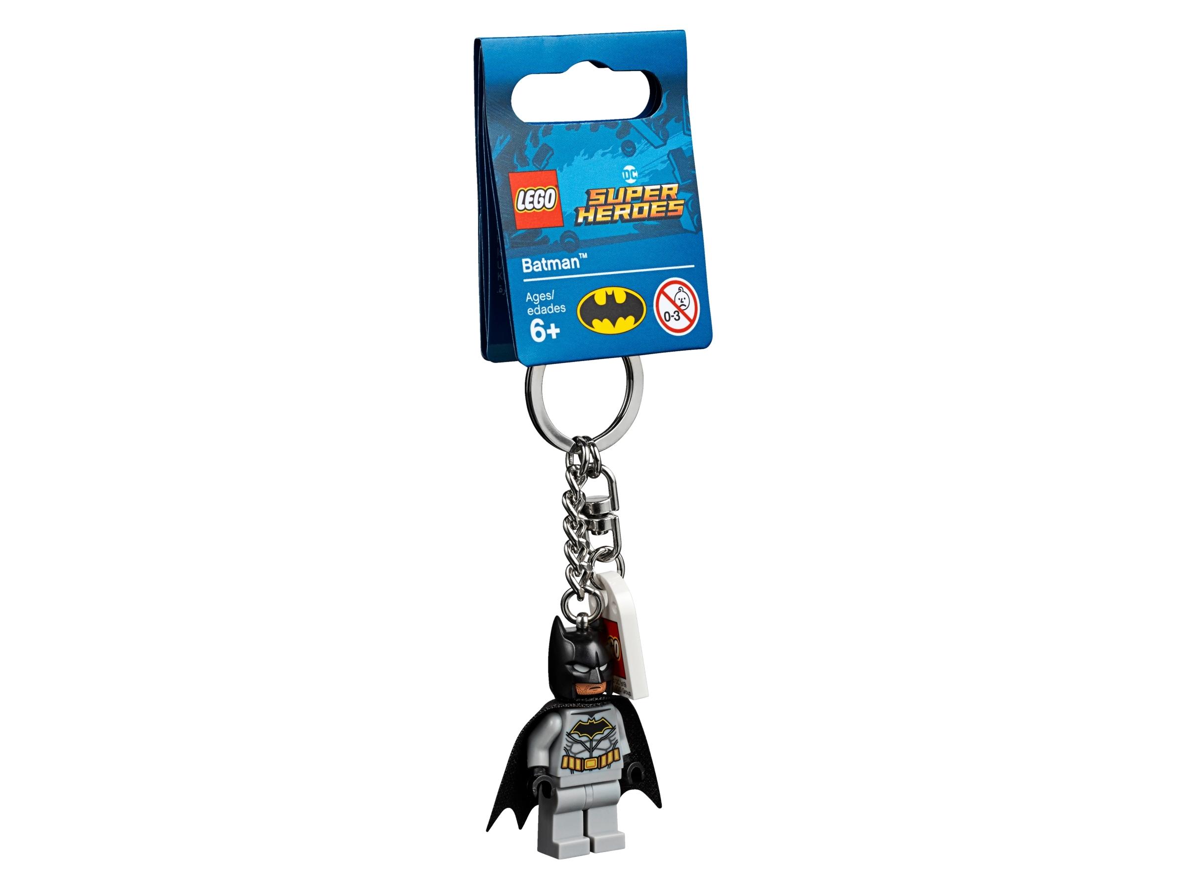 lego 853951 nokkelring med batman