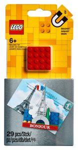 lego 854011 magnetmodell av eiffeltarnet