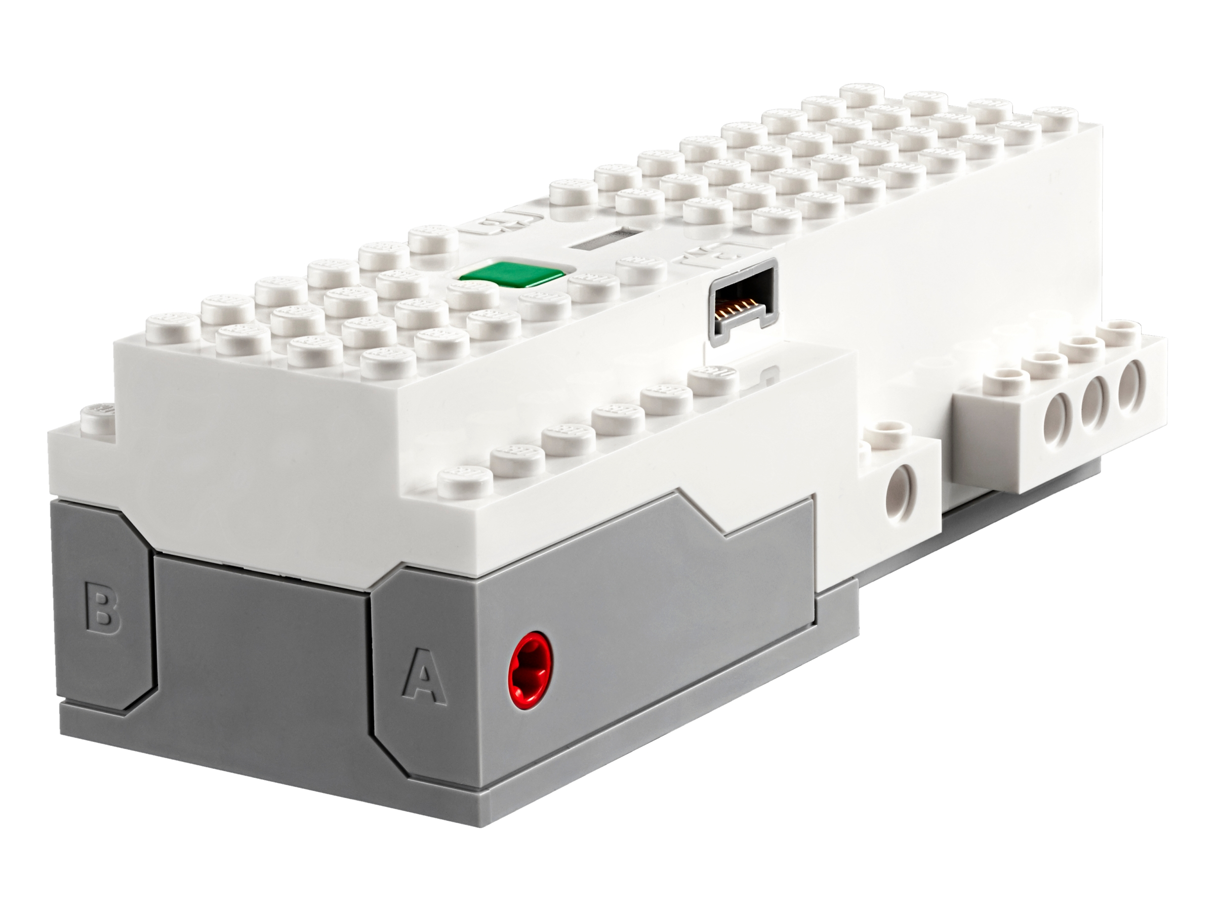 lego 88006 bevegelseshub