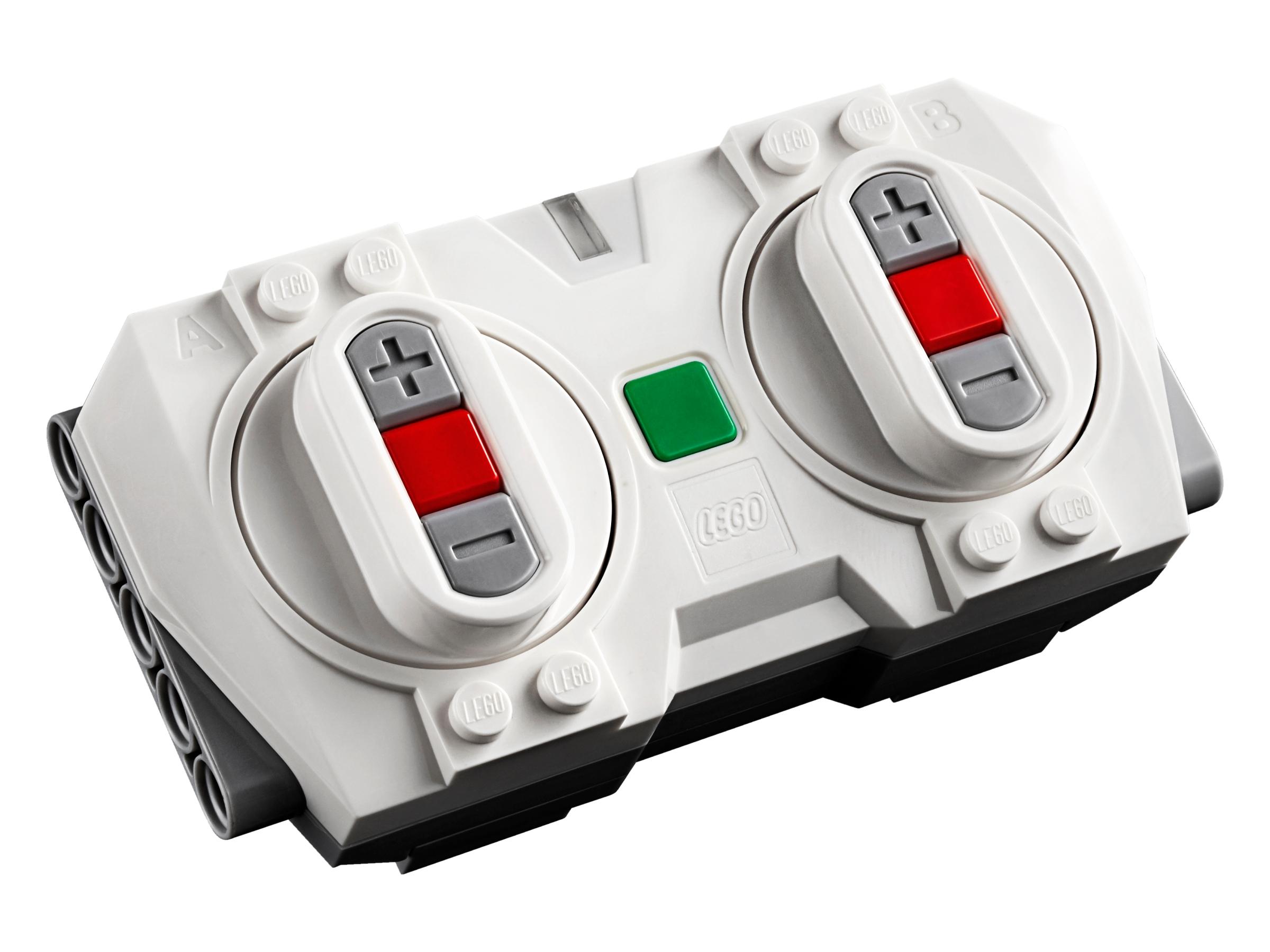 lego 88010 fjernkontroll
