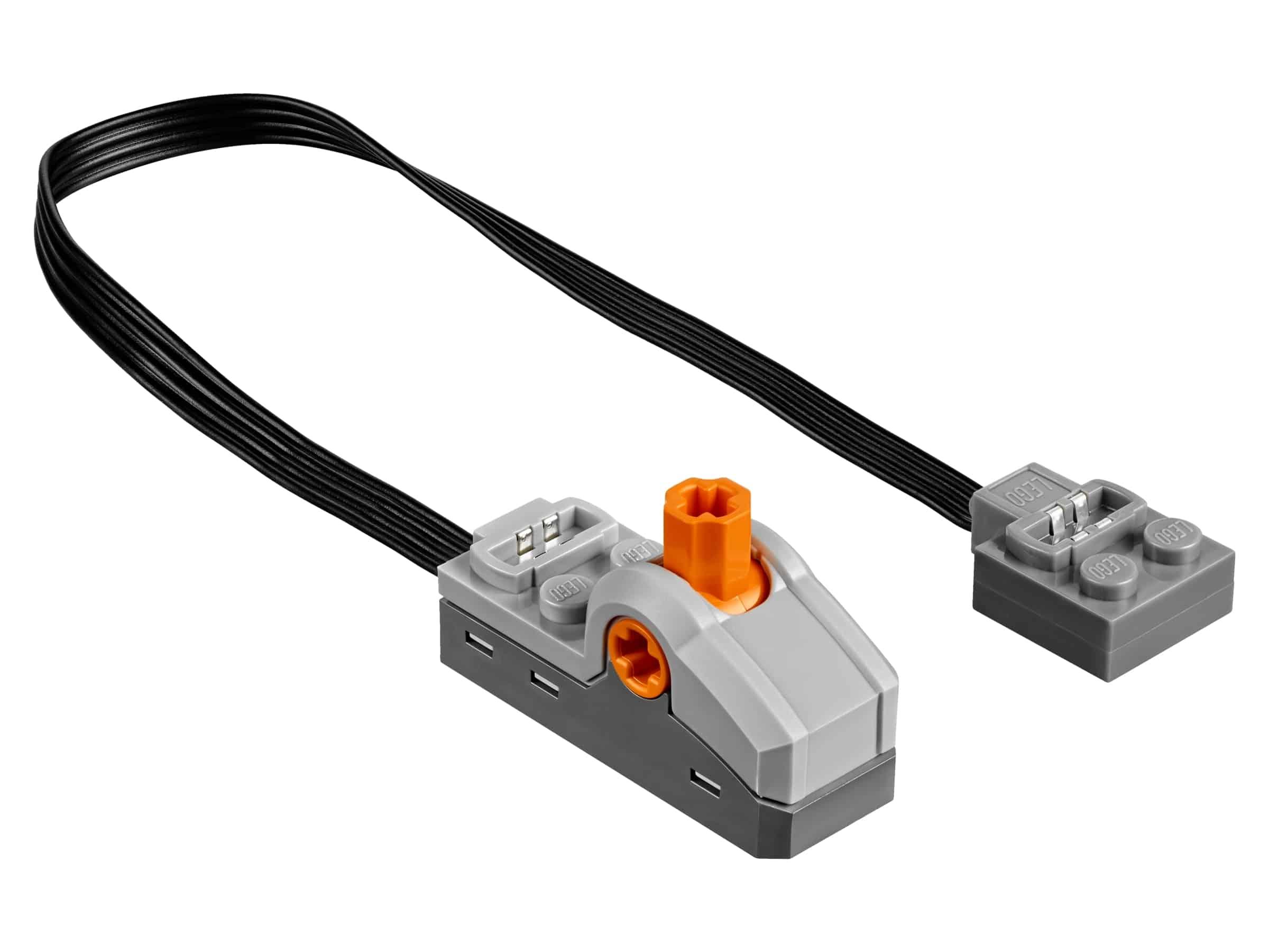 lego 8869 power functions styrekloss