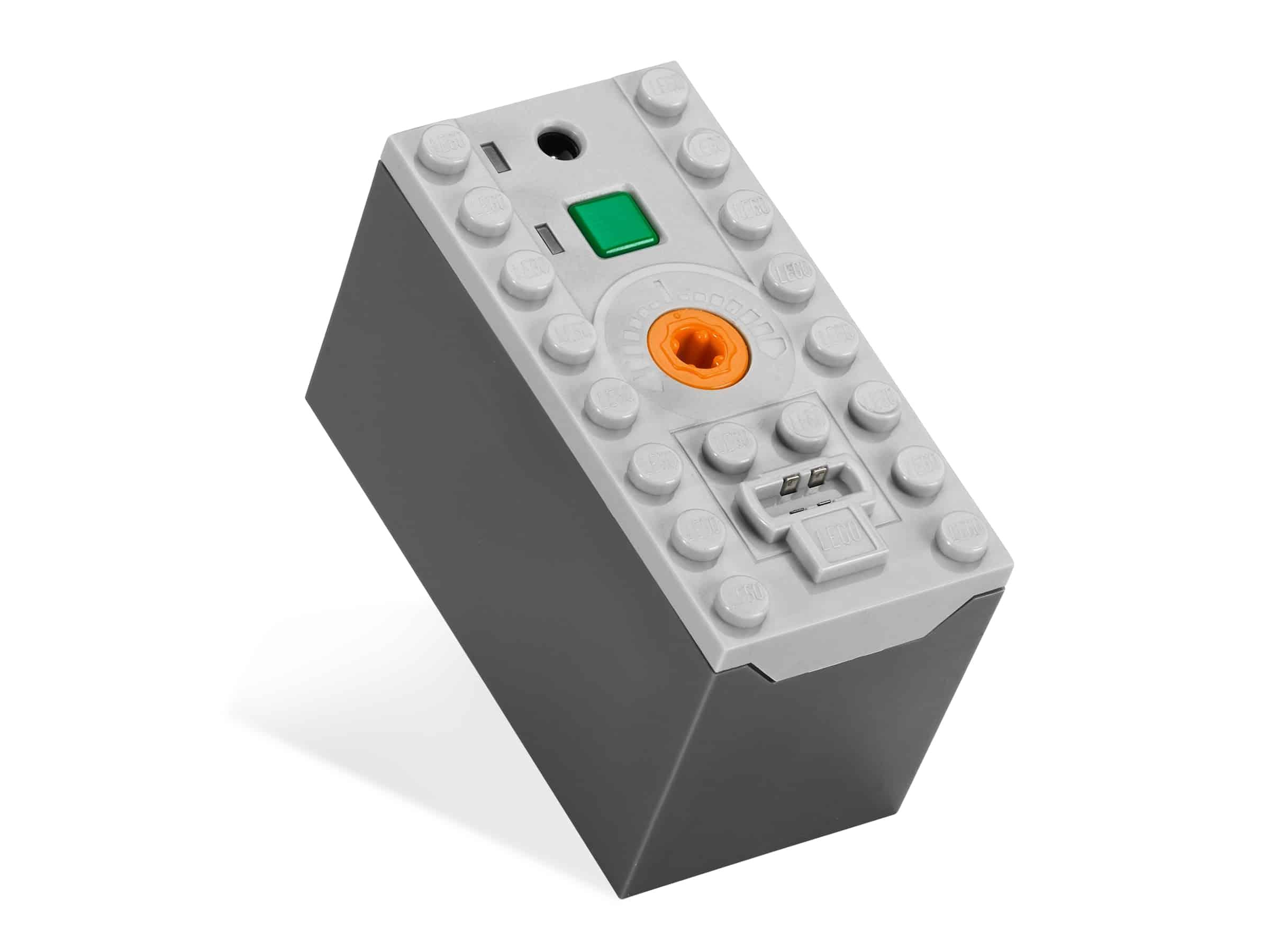 lego 8878 oppladbar batteriboks til power functions