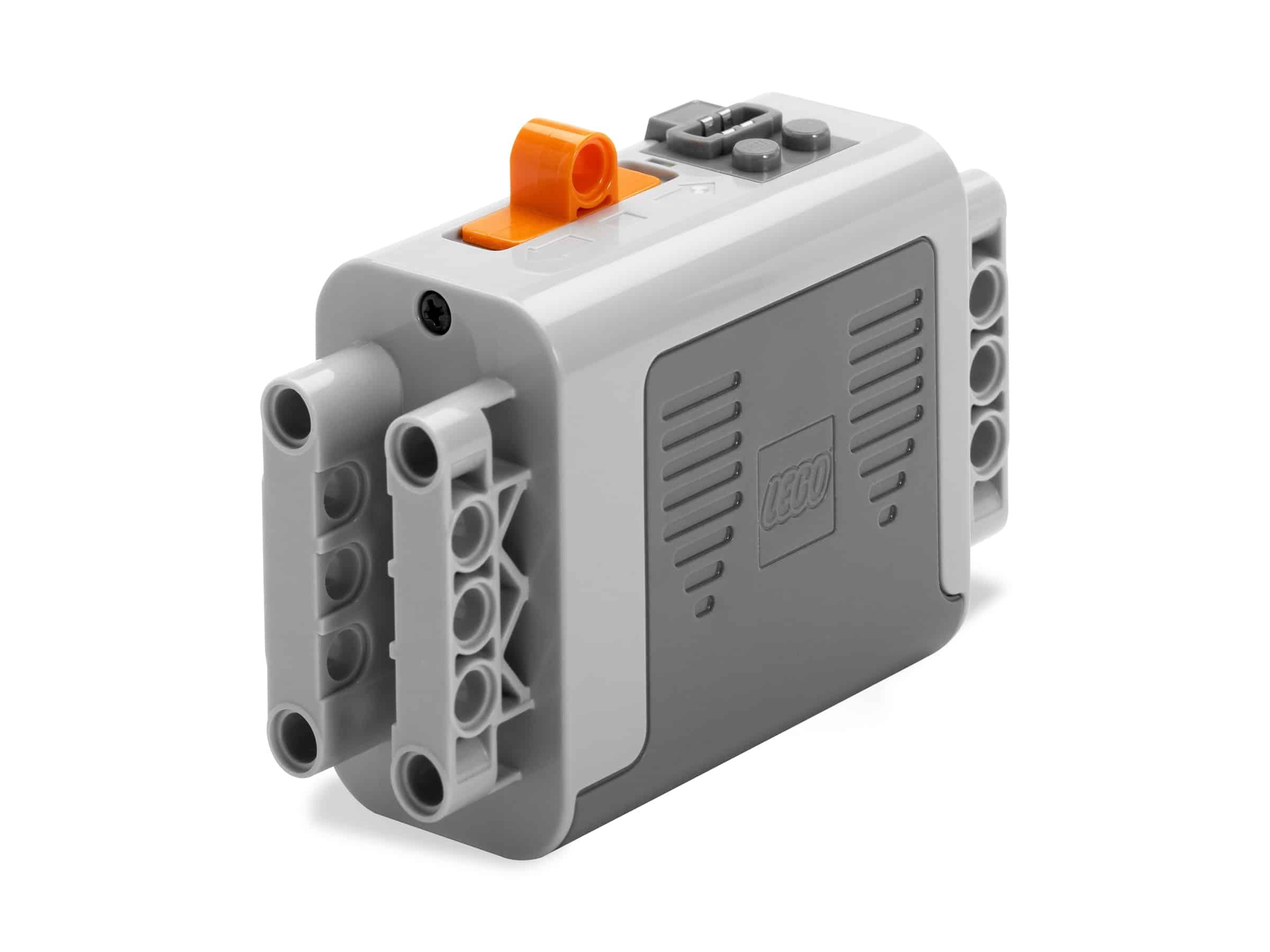 lego 8881 power functions batteriboks