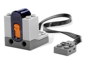 lego 8884 power functions ir rx