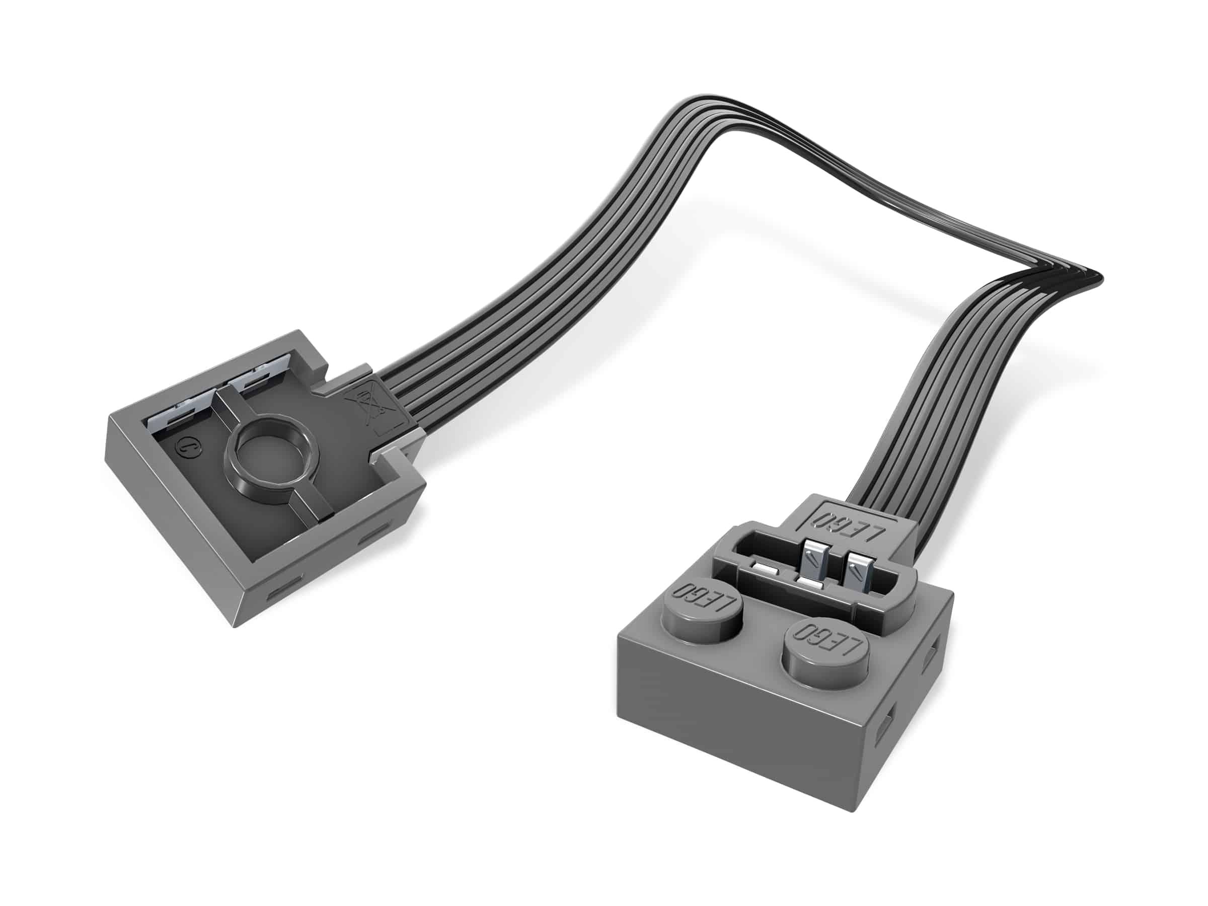 lego 8886 8 power functions skjoteledning