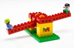 lego 9656 enkle maskiner for barn