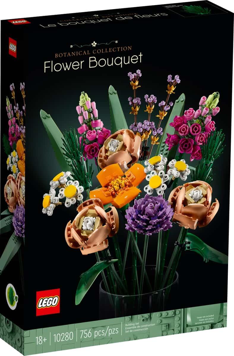 lego 10280 blomsterbukett