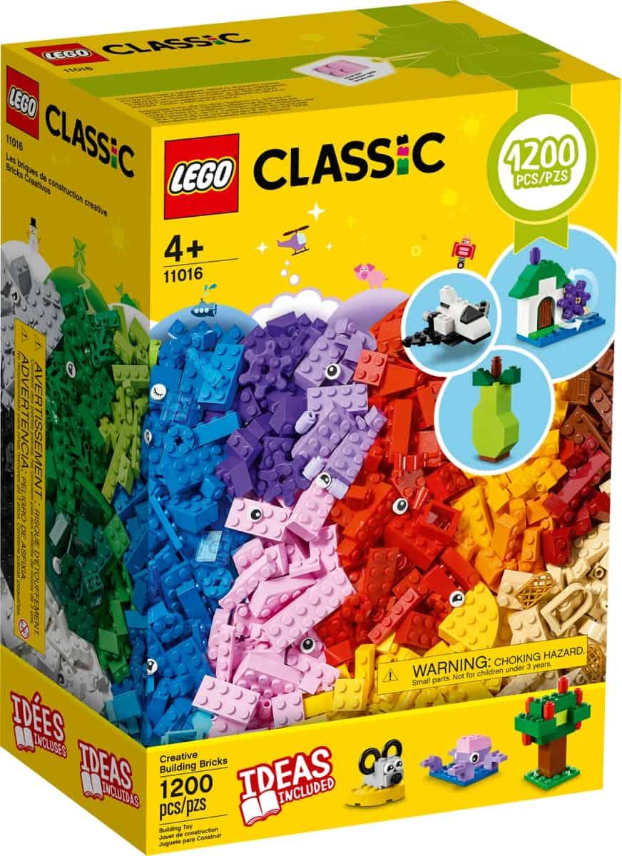 lego 11016 kreative byggeklosser