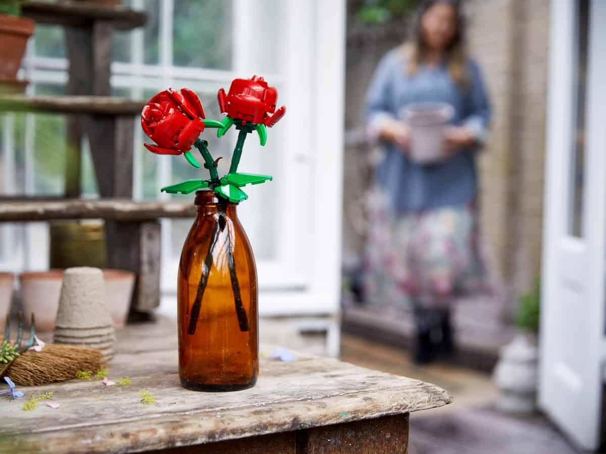 lego 40460 roser