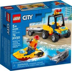 lego 60286 strandredning med atv