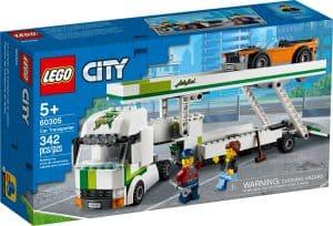 lego 60305 biltransporter