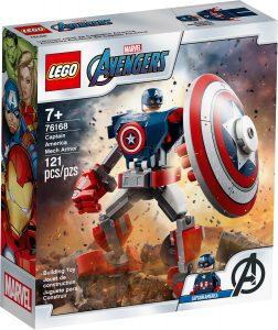 lego 76168 captain americas robotdrakt