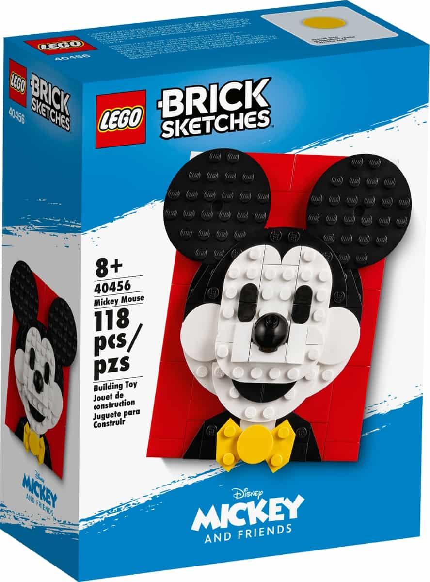 lego 40456 mikke mus